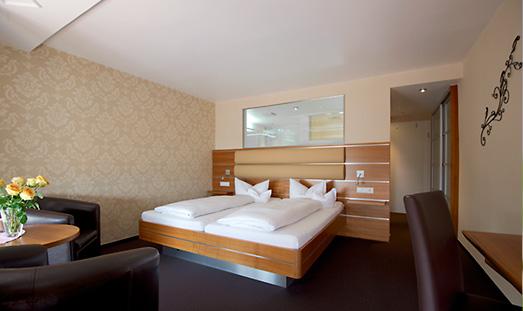 Hotel Engel Langenargen, Doppelzimmer Beispiel 2
