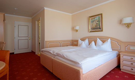 Hotel Engel Langenargen, Doppelzimmer Beispiel 3