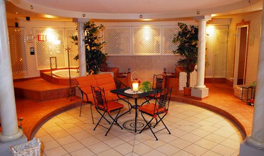 Wellness Langenargen, Hotel Engel