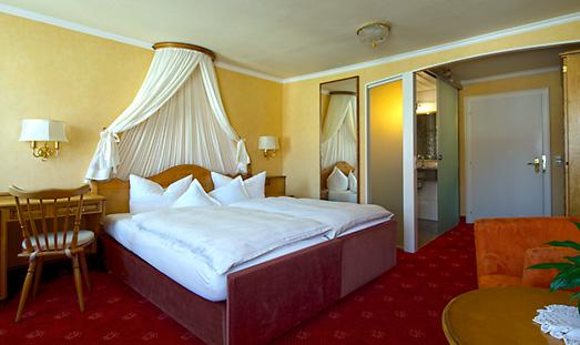 Hotel Engel Langenargen, Doppelzimmer Beispiel 4