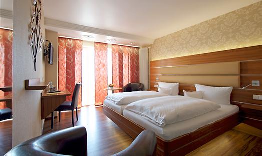 Hotel Engel Langenargen, Doppelzimmer Beispiel