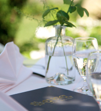 Restaurant Langenargen, Hotel Engel